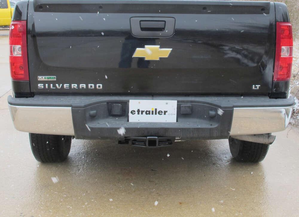 2011 Chevy Silverado Trailer Wiring Diagram