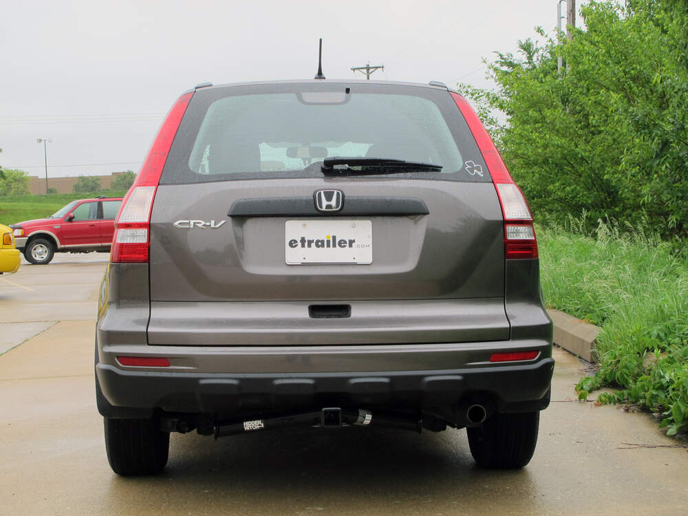 2011 Honda Cr-v Trailer Hitch