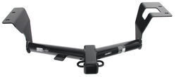 Hidden Hitch 2010 Honda CR-V Trailer Hitch