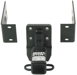 Hidden Hitch 2000 Mercedes-Benz M-Class Trailer Hitch