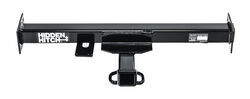 Hidden Hitch 1999 Dodge Ram Pickup Trailer Hitch