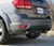 Hidden Hitch Trailer Hitch for 2012 Dodge Journey 2
