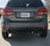 Hidden Hitch Trailer Hitch for 2012 Dodge Journey 3