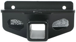 Hidden Hitch 2012 Dodge Ram Pickup Trailer Hitch