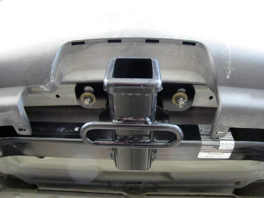 2013 gmc terrain trailer hitch hidden hitch