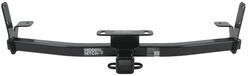 Hidden Hitch 2011 GMC Terrain Trailer Hitch