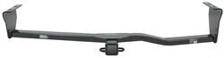 Hidden Hitch 2011 Hyundai Santa Fe Trailer Hitch