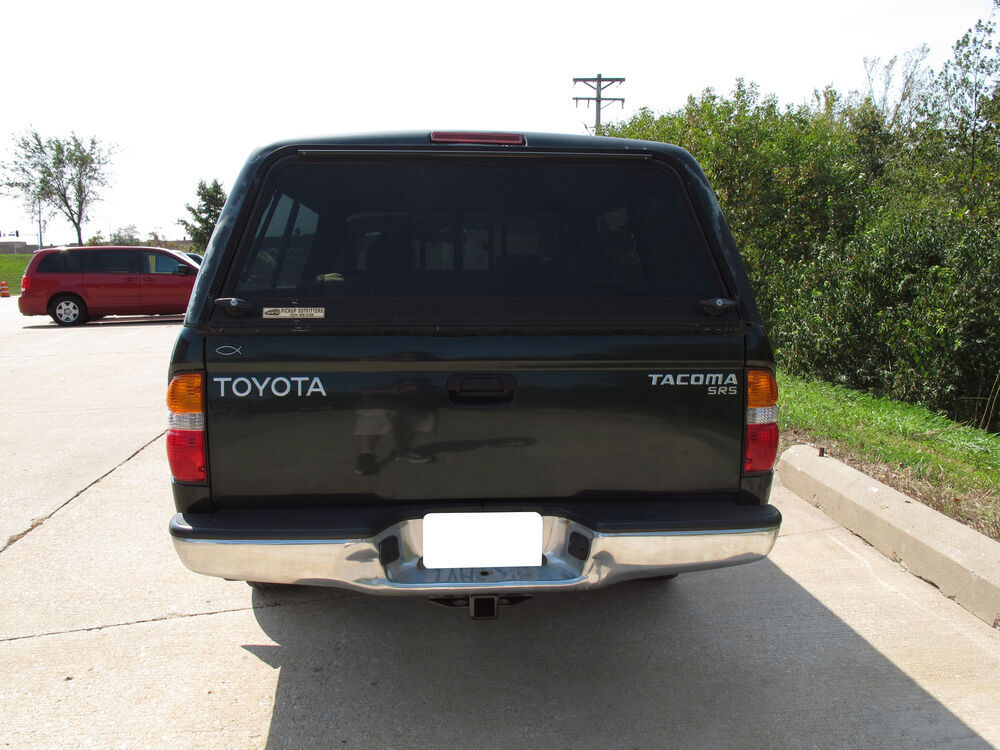 2002 Toyota Sienna Trailer Wiring Harness : Toyota sienna towing wire harness get free image about