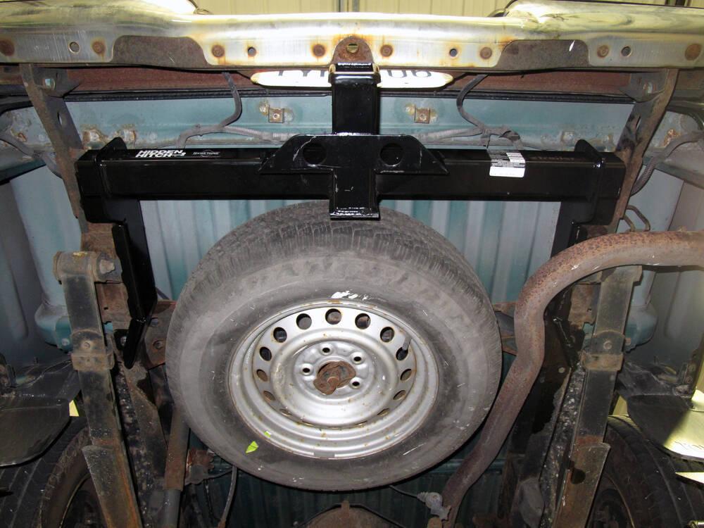 1999 toyota tacoma trailer hitch hidden hitch 1999 Toyota Tacoma Skid Plate 09 Toyota Tacoma Grill Guards