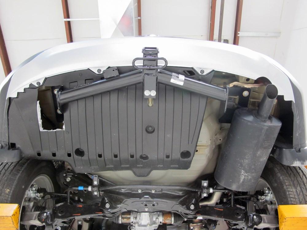 2016 Honda Cr-v Trailer Hitch