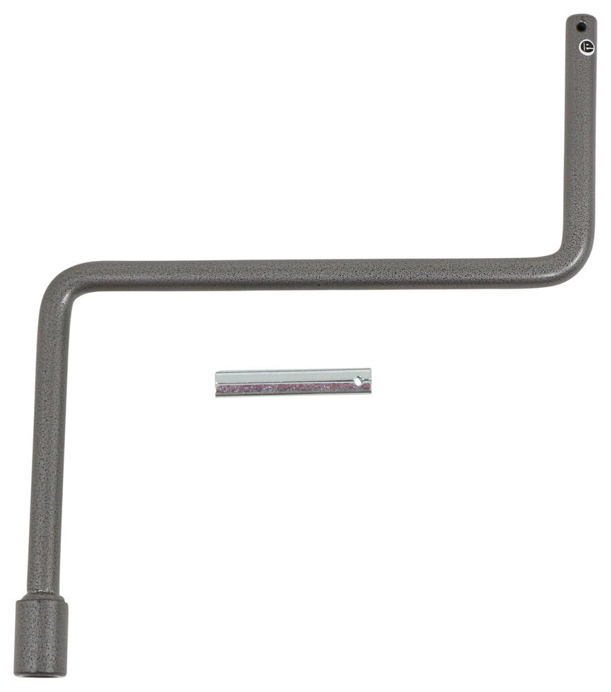 87639 - Brake Release Handle Husky Accessories and Parts