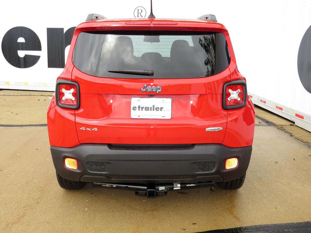 Jeep Renegade 2015 Towing Autos Post