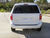 Hidden Hitch Trailer Hitch for 2007 Dodge Grand Caravan 8