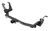 Hidden Hitch Trailer Hitch Trailer Hitch 87719