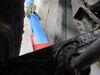 88509 - 1 Strap Erickson Car Tie Down Straps