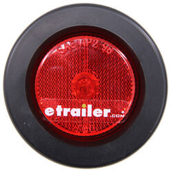Replacement Side Marker Light for Yakima Rack and Roll Trailer - 2-1/2""