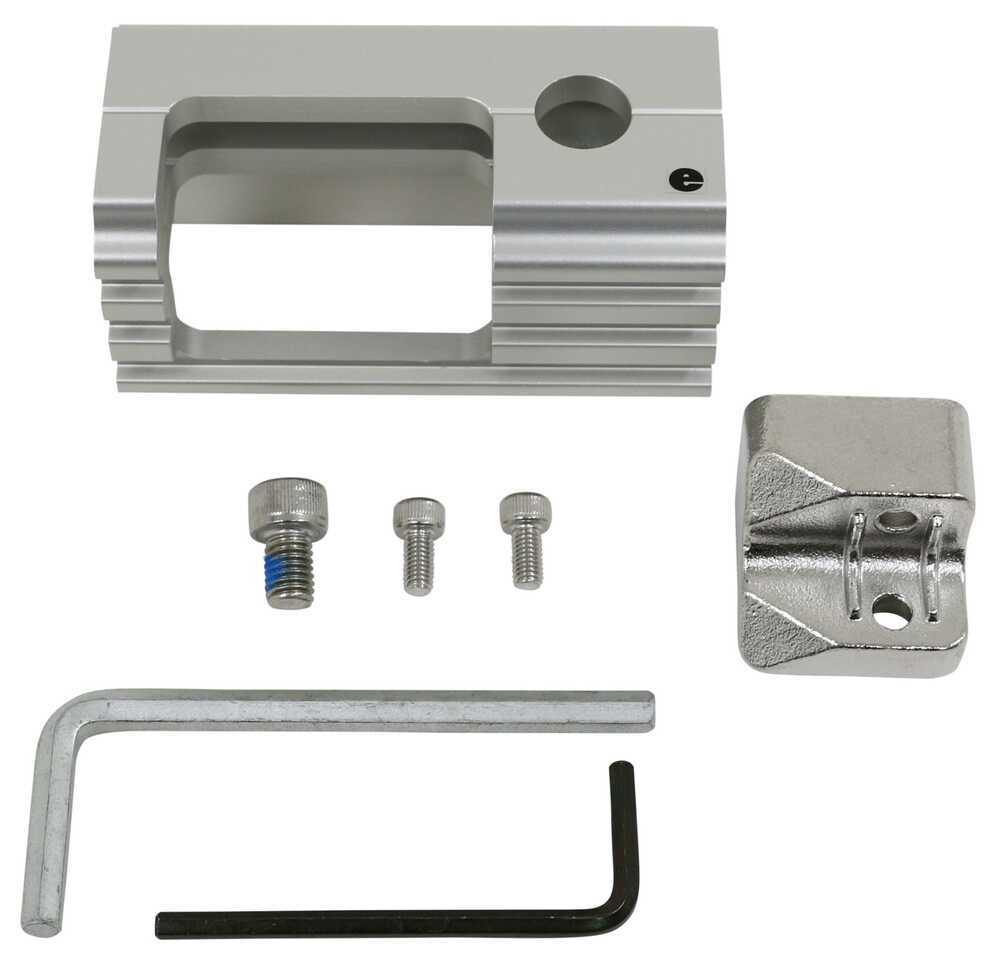 8890298 - Shanks and Adapters Yakima Accessories and Parts