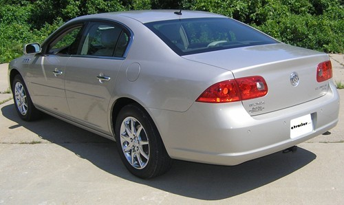 Buick Lucerne on 1987 Buick Lesabre Custom Parts