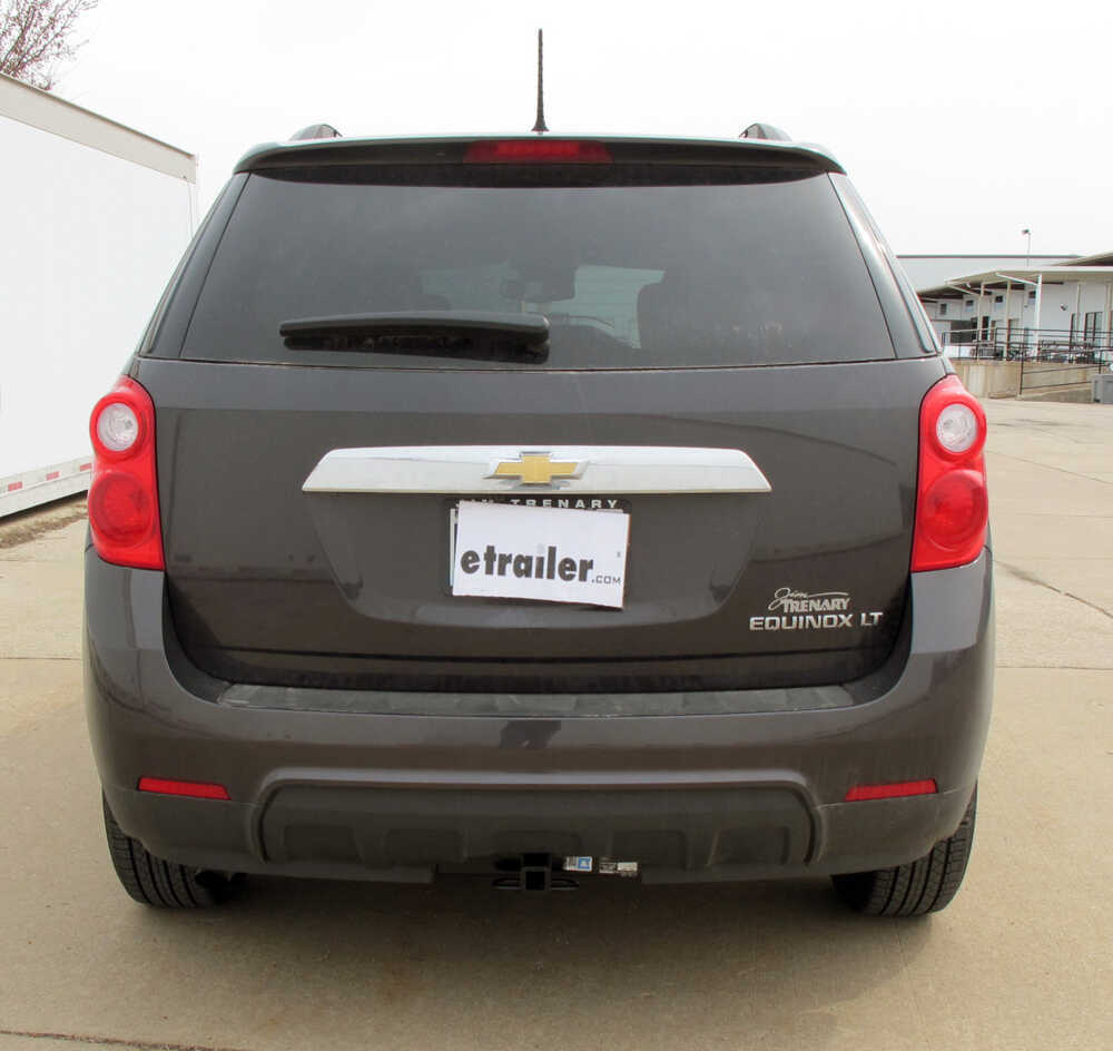 2013 Chevrolet Equinox Trailer Hitch