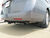 Hidden Hitch Trailer Hitch for 2014 Honda Odyssey 8