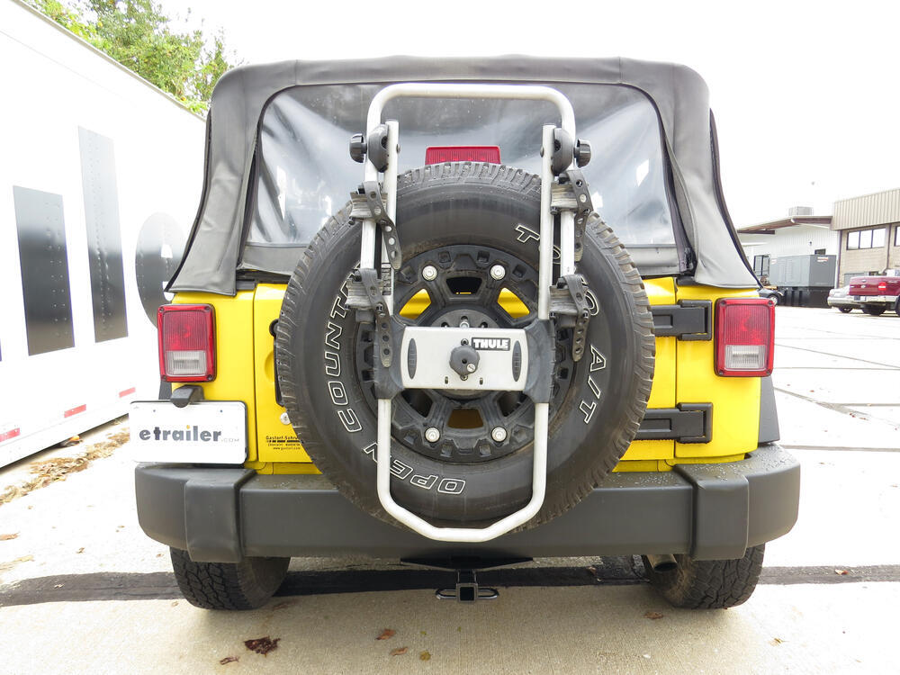 2016 jeep wrangler trailer hitch hidden hitch. Black Bedroom Furniture Sets. Home Design Ideas