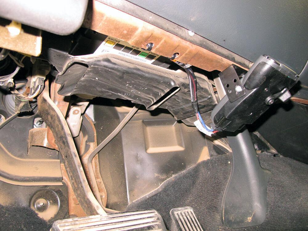 Tekonsha Brake Controller for 2002 Chevrolet Silverado ...