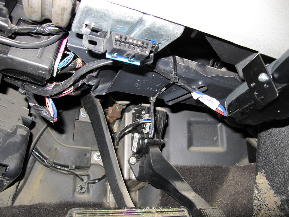 2008    Chevrolet Silverado    Tekonsha Prodigy P3 Trailer    Brake       Controller     1 to 4 Axles  Proportional