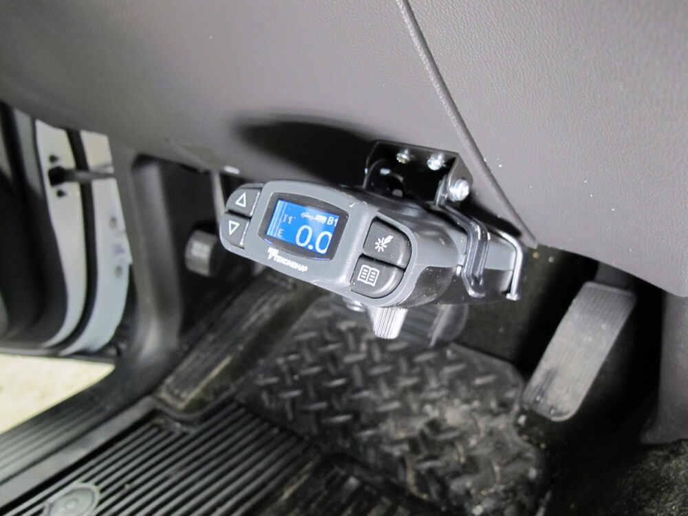2009 chevrolet silverado tekonsha prodigy p3 trailer brake. Black Bedroom Furniture Sets. Home Design Ideas