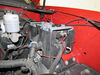 90195 - 360 Degrees Tekonsha Brake Controller on 2011 GMC Sierra