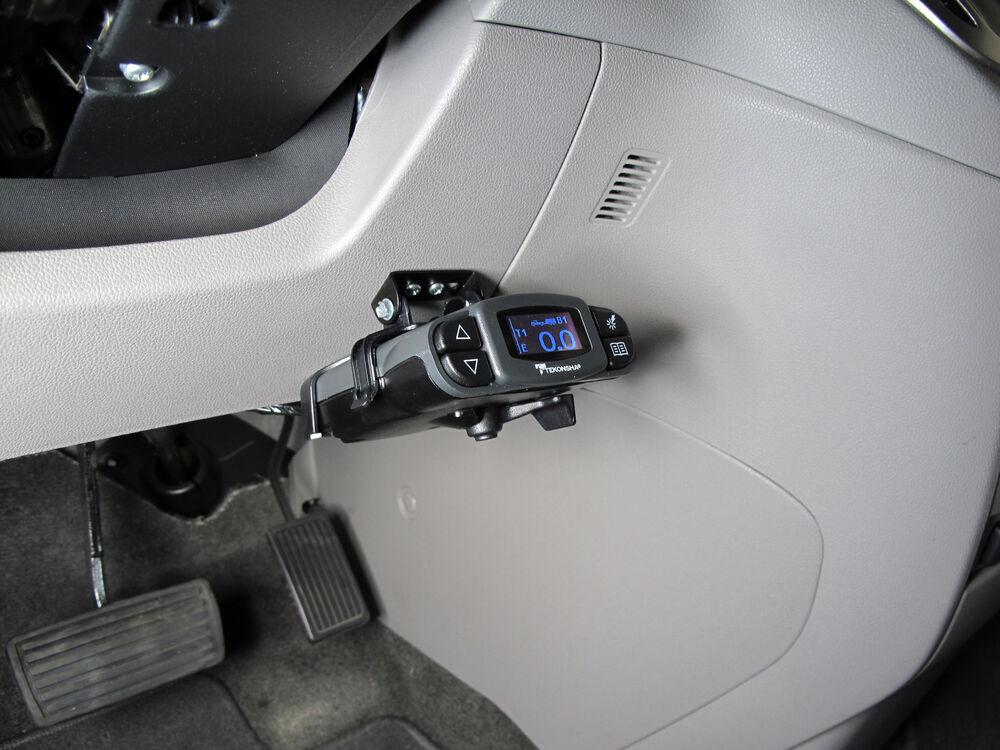 2005 Ford Freestar Brake Controller