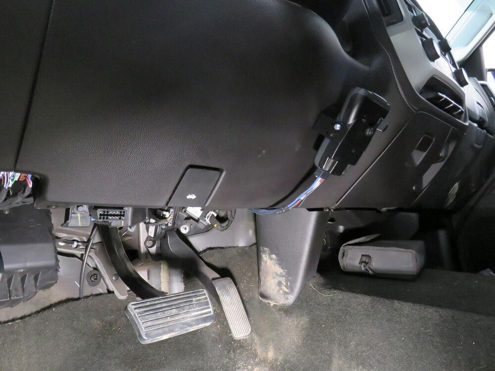 Tekonsha Brake Controller For 2014 Gmc Sierra 1500