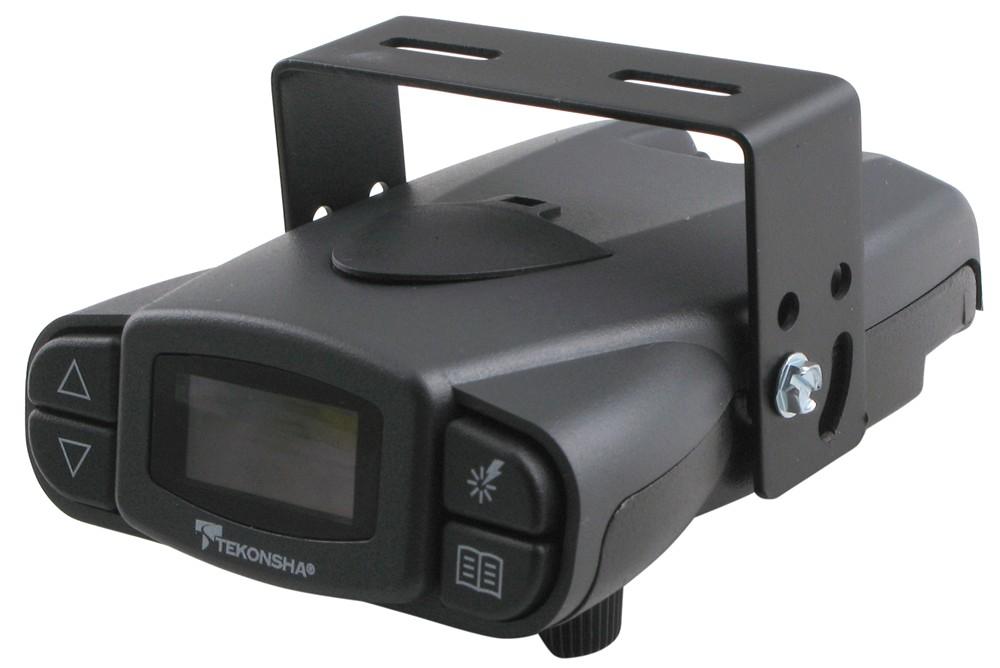 Tekonsha Brake Controller >> Tekonsha Prodigy P3 Trailer Brake Controller 1 To 4 Axles