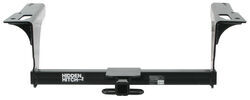 Hidden Hitch 2014 Subaru Outback Wagon Trailer Hitch