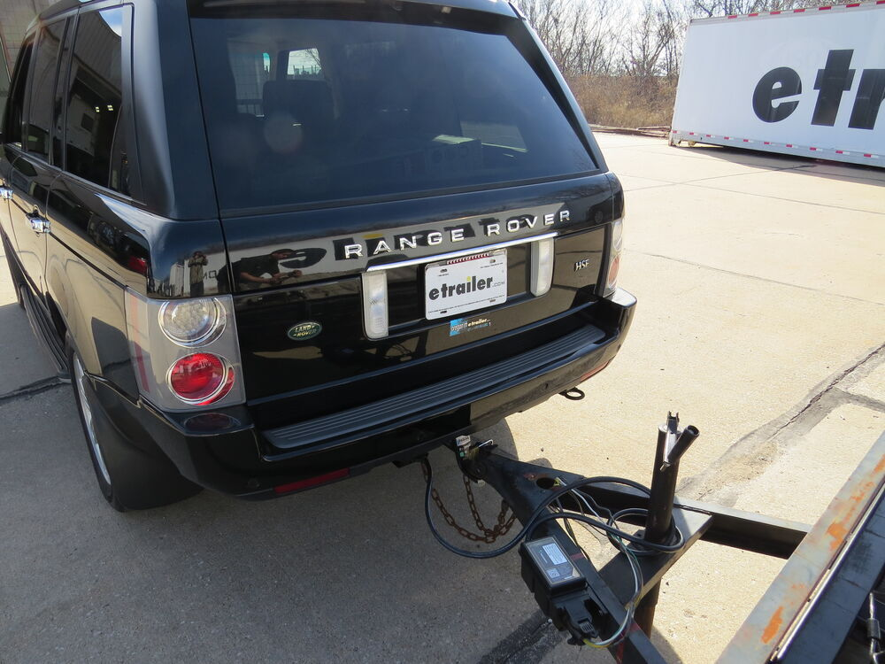 Tekonsha Prodigy RF Wireless Trailer Brake Controller - 1 to
