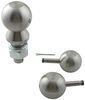Stainless Steel Convert-A-Ball Interchangeable Ball Set with 1-7/8 2 Inch and 2-5/16 Hitch Balls