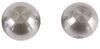 """Convert-A-Ball Interchangeable Ball Set - 1-7/8"""" and 2"""" Balls - 1"""" Shank - Stainless 10000 lbs GTW,Class III 903B"""