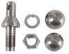 Hitch Ball 903B - Stainless Steel - Convert-A-Ball