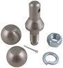 904B - 1 Inch Diameter Shank Convert-A-Ball Hitch Ball
