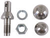 906B - 2-1/4 Inch Shank Length Convert-A-Ball Trailer Hitch Ball