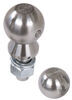 Convert-A-Ball 10000 lbs GTW,Class III Hitch Ball - 906B