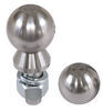 906B - 10000 lbs GTW,Class III Convert-A-Ball Hitch Ball