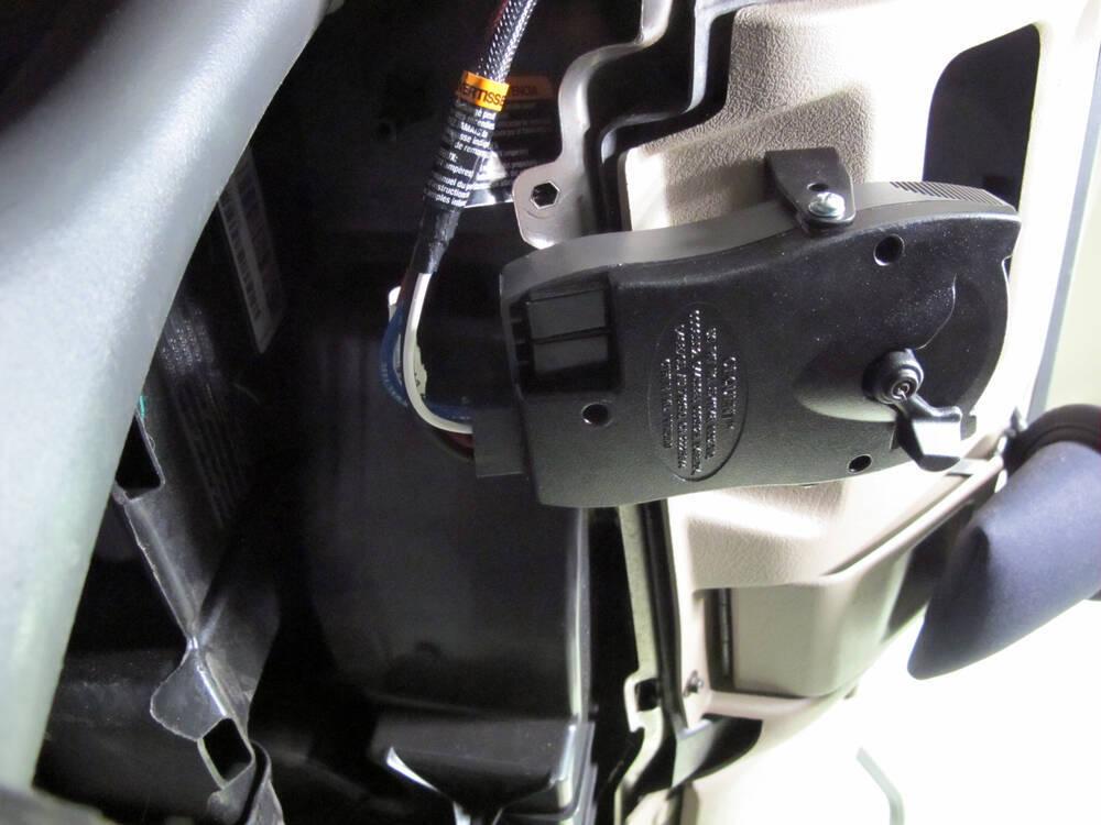 Brake Controller for 2003 Chevrolet Silverado | etrailer.com
