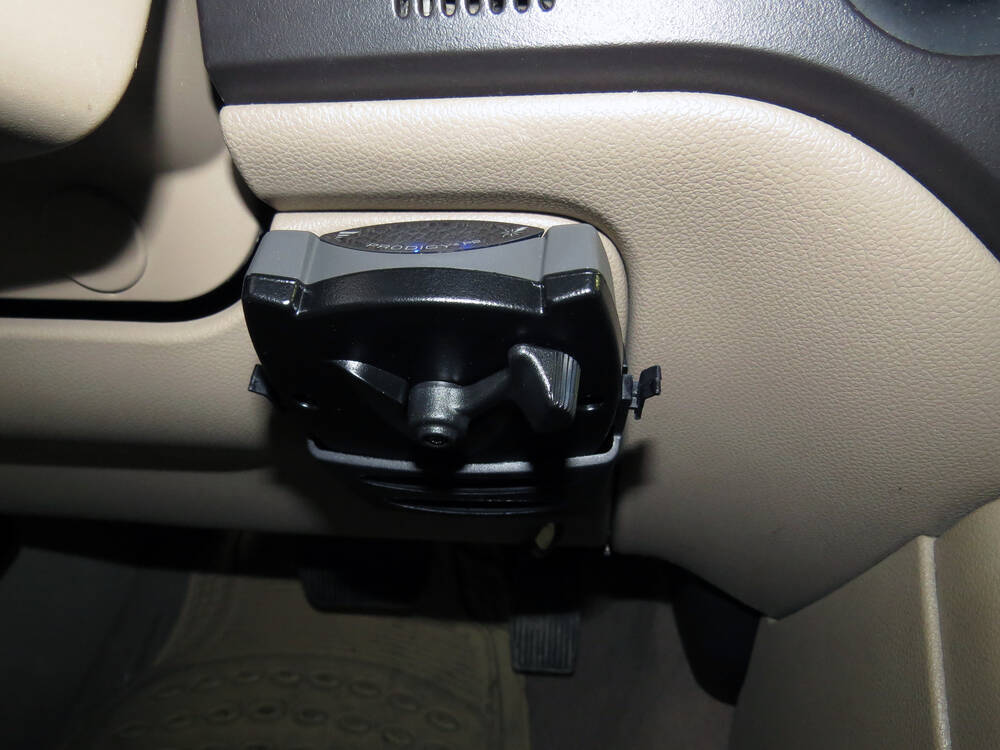2015 Ford Expedition Tekonsha Prodigy P2 Trailer Brake