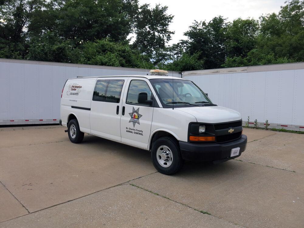 Chevy Express Cargo Van 2500