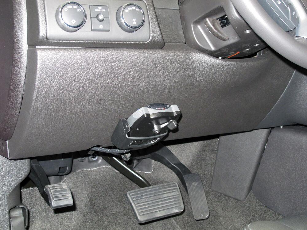 2007 Avalanche Trailer Brake Controller