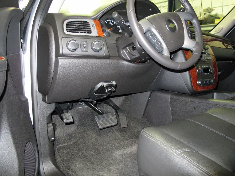 2008 Chevrolet Avalanche Brake Controller