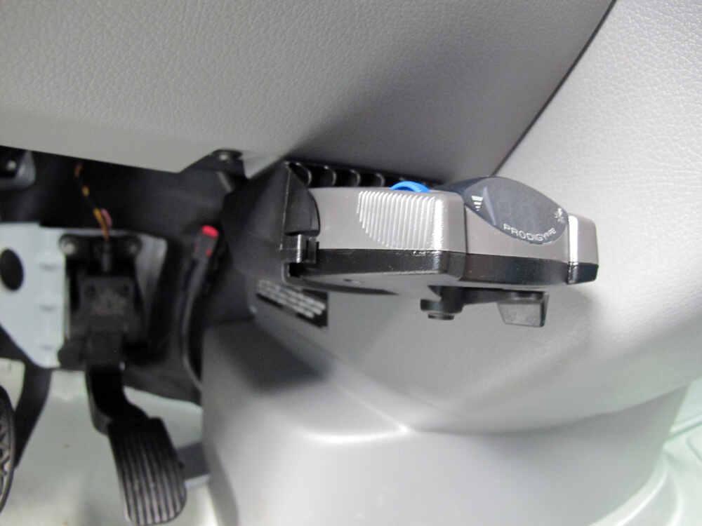 2011 mercedes benz sprinter tekonsha prodigy p2 trailer. Black Bedroom Furniture Sets. Home Design Ideas