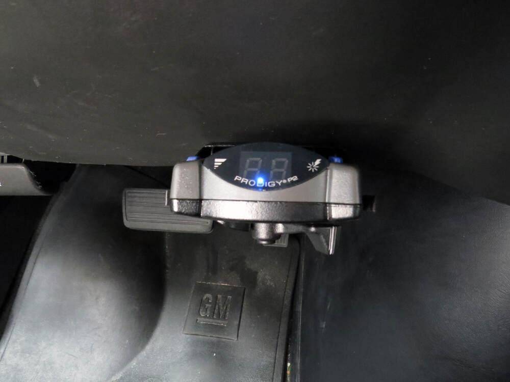 2015 Chevrolet Express Van Brake Controller