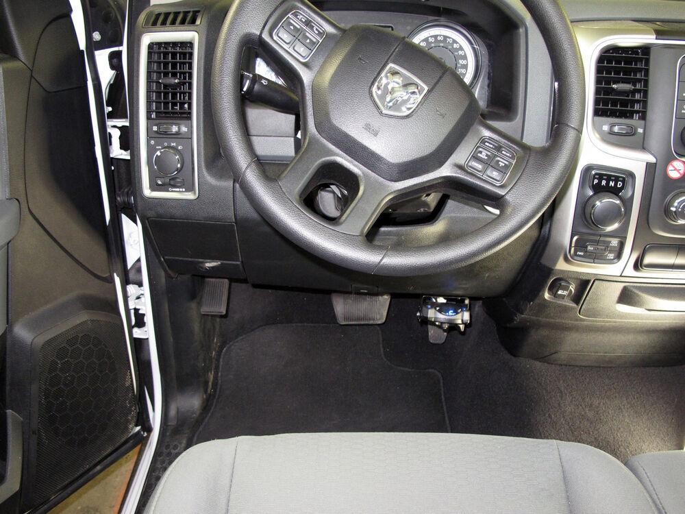 Curt Brake Controller >> 2016 Ram 1500 Brake Controller - Tekonsha