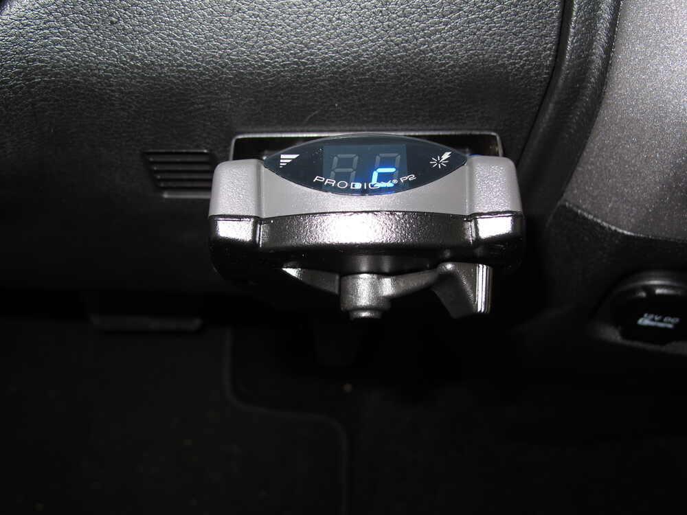 Wiring A Brake Controller For Chevy 2010 Silverado
